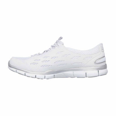 Skechers Going Places Womens Sneakers