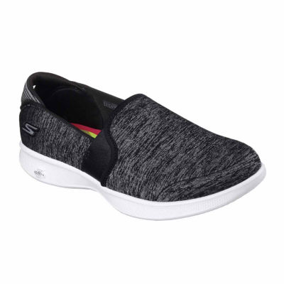 Skechers Light Womens Sneakers Slip-on