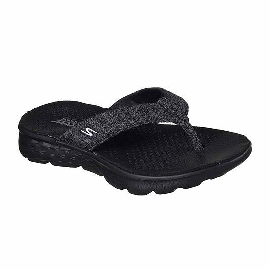 Skechers On the GO 400 Vivacity Womens Flip-Flops