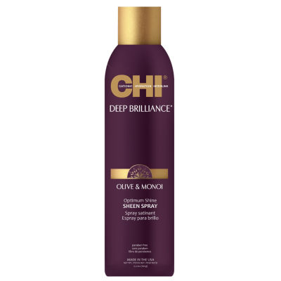 Chi Styling Deep Brilliance Optium Shine Sheen Spray - 5.3 Oz.