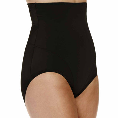 Ambrielle Wonderful Edge® Back Magic® High-Waist Firm Control Control Briefs 129-3013
