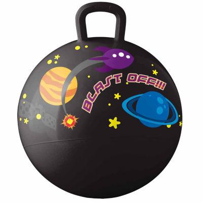 Space Hopper 18 In Playground Balls