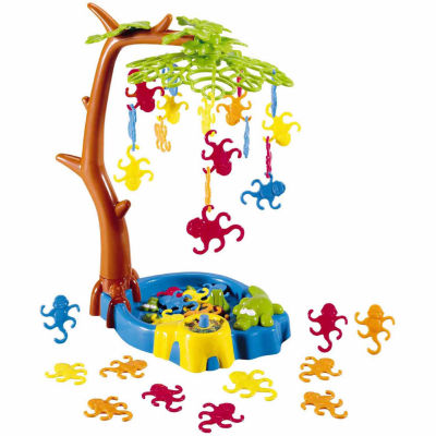 International Playthings Puzzle