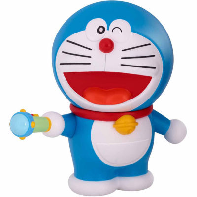 Doraemon 4 Inch Vinyl Figure with Shrink Ray