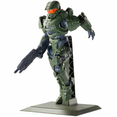 SpruKits Halo Master Chief Level 3