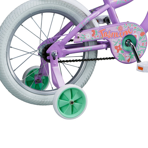 "Schwinn Jasmine 16"" Girls  Bike"