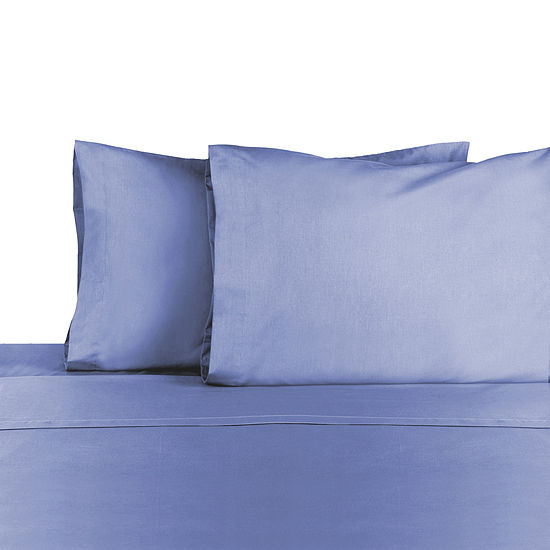 Martex 225tc Cotton Blend Wrinkle Resistant Set of 2 Pillowcases
