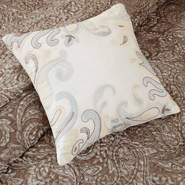 Madison Park Whitman 6-pc. Coverlet Set