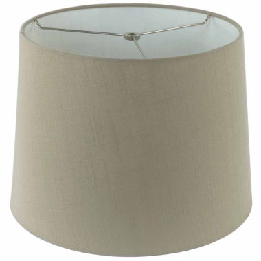 Linen Empire Shade