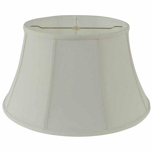 Premium Linen Bell Shade
