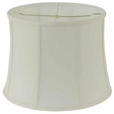 Premium Linen Drum Shade