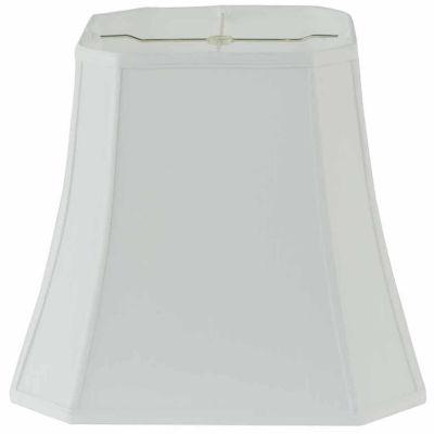 Premium Linen Square Bell Shade