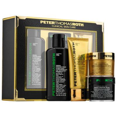 peter thomas roth gold kit