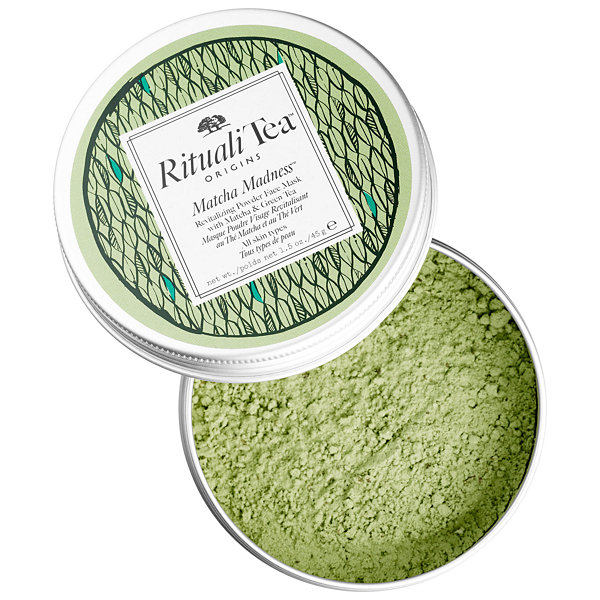 Origins Ritualitea™ Matcha Madness™ Revitalizing Powder Face Mask With Matcha & Green Tea