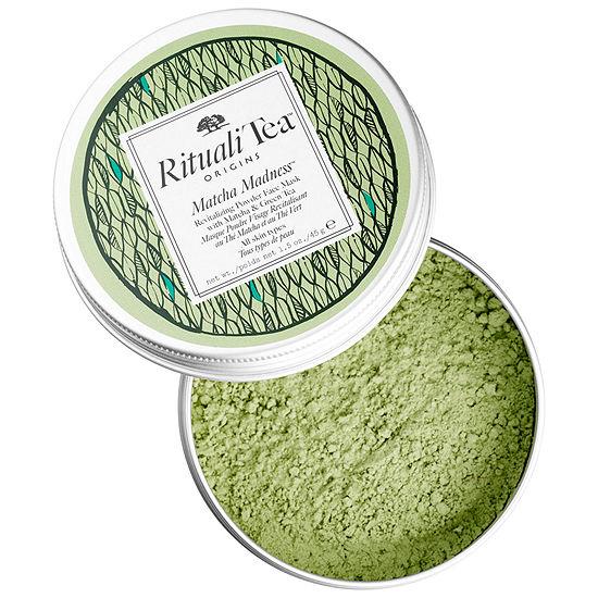 Origins Ritualitea™ Matcha Madness™ Revitalizing Powder Face Mask With Matcha & Green Tea
