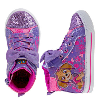 Paw Patrol Girls Running Shoes - Toddler