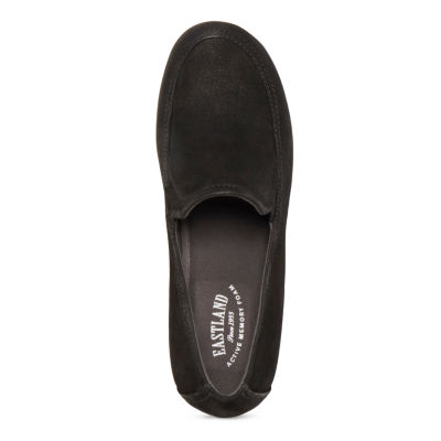 eastland cora womens slip on shoes jcpenney