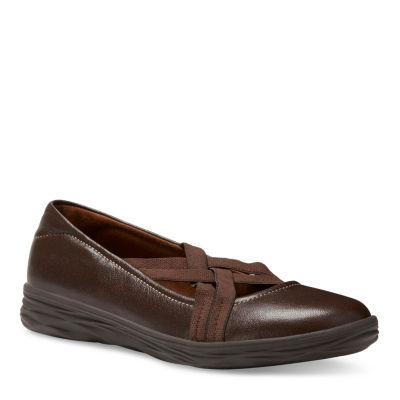 Eastland Jackie Womens Mary Jane Shoes