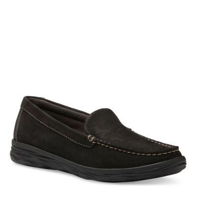 Eastland Ashley Womens Slip-On Shoes