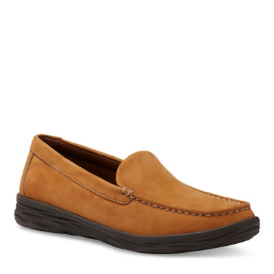 Eastland Womens Ashley Slip-On Shoes Pull-on Round Toe