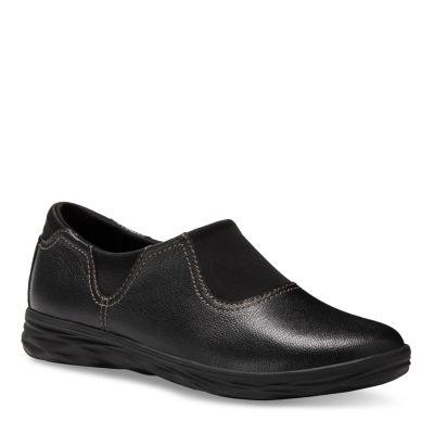 Eastland Morgan Womens Slip-On Shoes