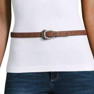 Mixit Western Reversible Belt