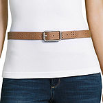 Relic By Fossil Womens Reversible Belt