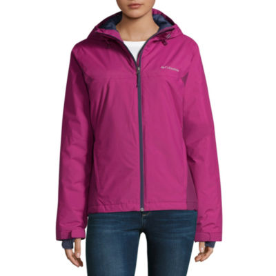 Columbia Tipton Pass 3-In-1 System Jacket