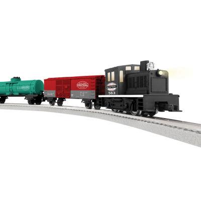 Lionel Trains Lionel Junction New York City Pacemaker Diesel Set