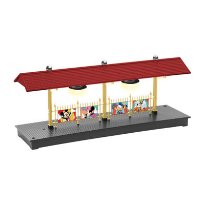 Lionel Trains Disney Station Platform