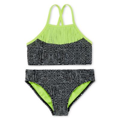 Freestyle Girls Bikini Set - Big Kid