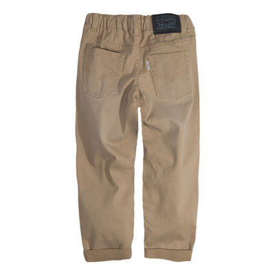 Levi's ® ™ Drawstring Pants Big Kid Boys