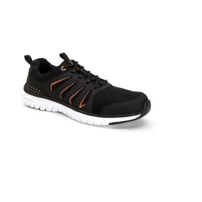 Copper Fit Pace Lace Up  Mens Walking Shoes