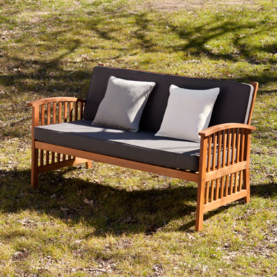 Southern Enterprises Catania Patio Sofa