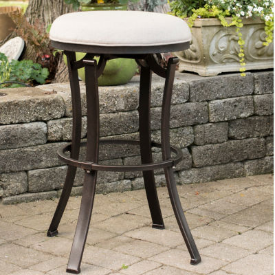 Bryce Backless Counter Stool