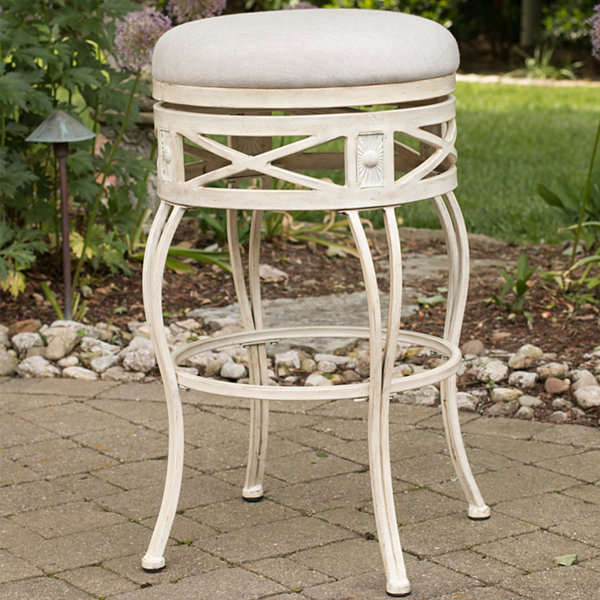 Callen Swivel Counter Stool