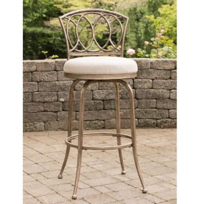 Corrina Swivel Barstool