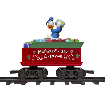 Lionel Mickey Mouse Express Play Set