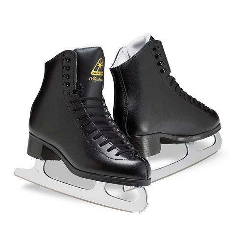 Jackson Ultima JS1595 Mystique Youth Figure Skates