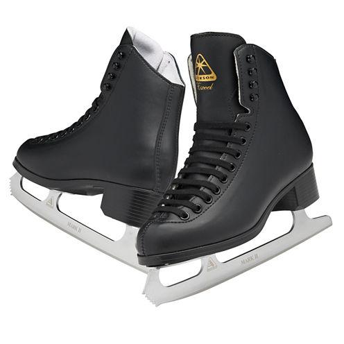Jackson Ultima JS1393 Excel Boys Figure Skates