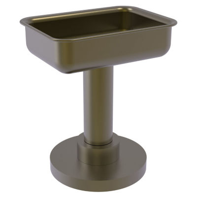 Allied Brass Vanity Top Soap Dish