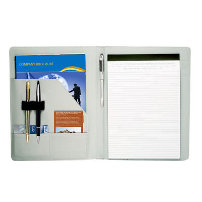Natico Originals Padfolio 12.75x10
