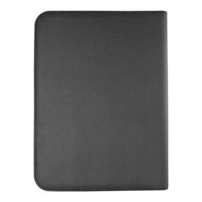 Natico Originals Padfolio Zippered 13.25x10