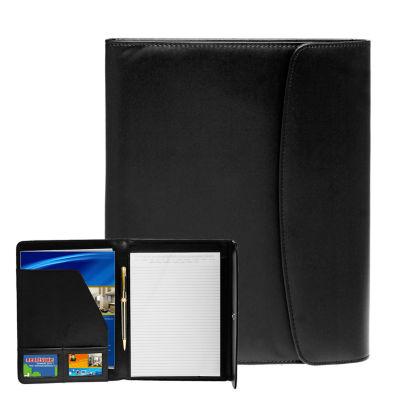 Natico Originals Padfolio Tri-Fold 12.3x10