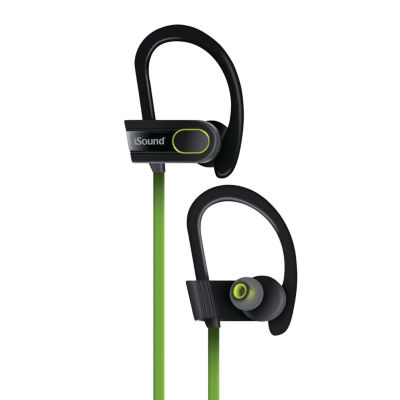 iSound Sport Tone Dynamic Bluetooth Earbuds