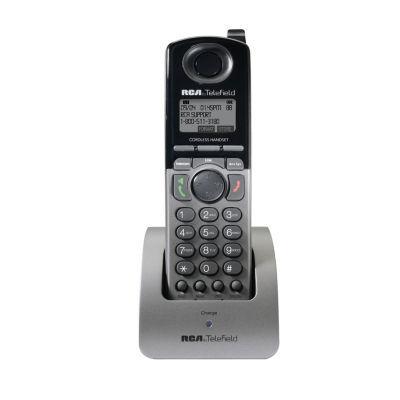 RCA Unison U1200 4-Line DECT 6.0 Cordless Handset