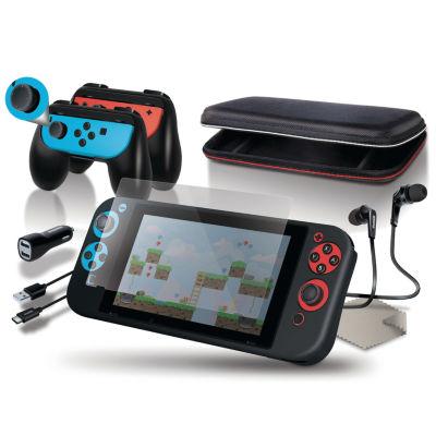 DreamGear DGSW-6502 Nintendo Switch Starter Bundle
