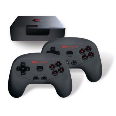 DreamGear DGUN-2923 My Arcade Game Station Wireless 300 Games