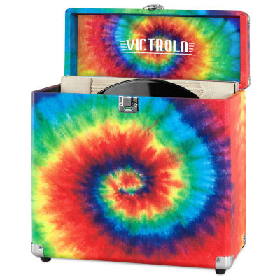 Victrola VSC-20 Storage Case for Vinyl Turntable Records
