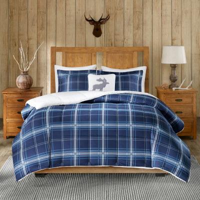 Woolrich Winter Sky Comforter Set
